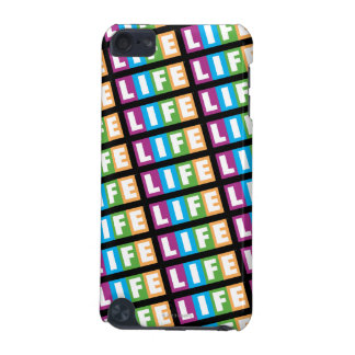 The Game of Life Retro Logo iPod Touch (5th Generation) Case