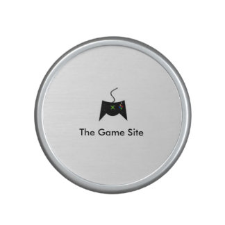 The Game Site: NFC Speaker