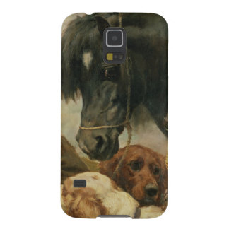 The Gamekeeper s Companion Galaxy S5 Cases