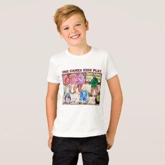 The Games Kids Play T-Shirt