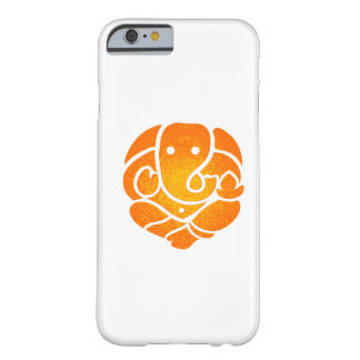 THE GANESH LOVE BARELY THERE iPhone 6 CASE