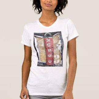 THE GARBAGE MAN T-Shirt