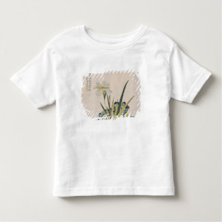 The Garden as Big as a Grain of Mustard Toddler T-Shirt