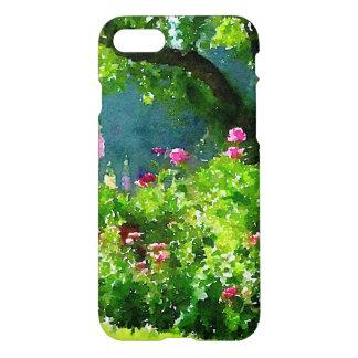 The Garden iPhone 7 Case