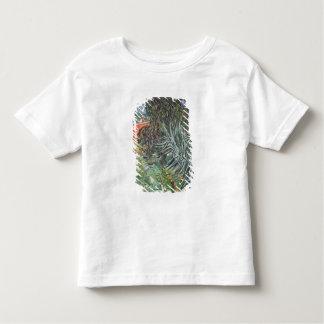 The Garden of Doctor Gachet Toddler T-Shirt