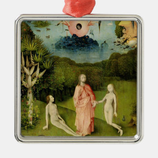 The Garden of Earthly Delights 2 Christmas Ornament