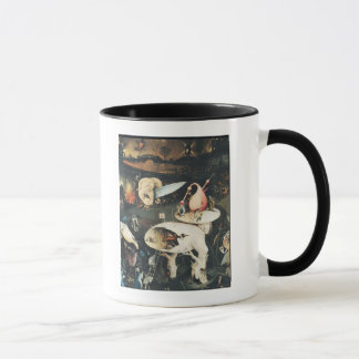 The Garden of Earthly Delights 2 Mug