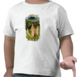 The Garden of Earthly Delights 2 T Shirts