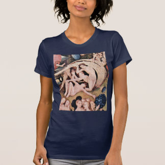 The Garden Of Earthly Delights: By Hieronymus T-shirt