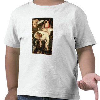 The Garden of Earthly Delights: Hell Shirts