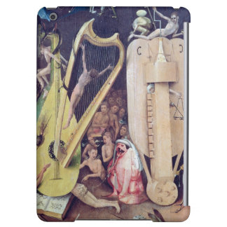The Garden of Earthly Delights Case For iPad Air