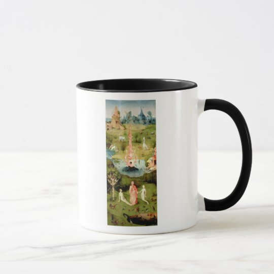 The Garden of Earthly Delights Mug