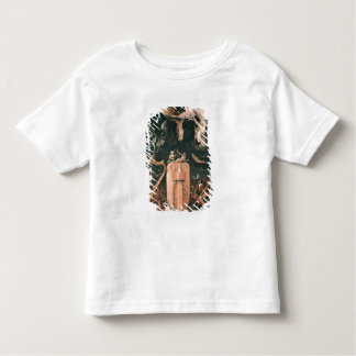 The Garden of Earthly Delights T Shirts