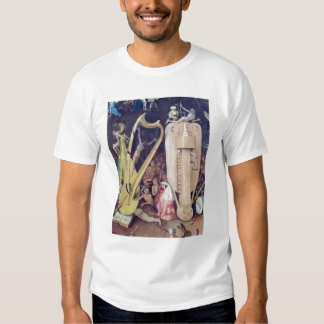 The Garden of Earthly Delights Tshirt