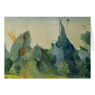 The Garden of Eden Card
