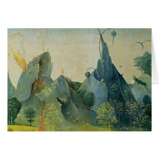 The Garden of Eden Cards
