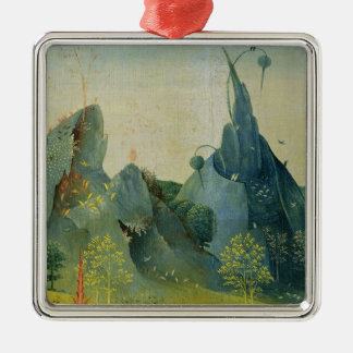 The Garden of Eden Christmas Ornament