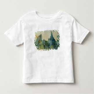 The Garden of Eden Toddler T-Shirt