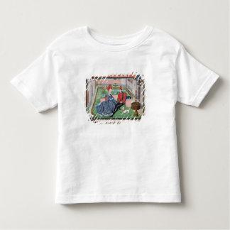 The Garden of Love Toddler T-Shirt
