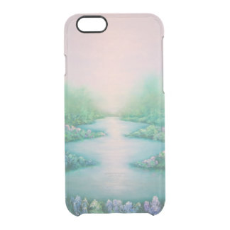 The Garden of Peace 2011 Clear iPhone 6/6S Case