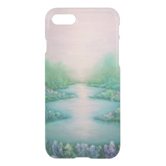 The Garden of Peace 2011 iPhone 8/7 Case
