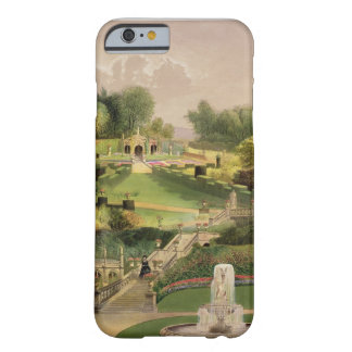 The Garden on the Hill Side, Castle Combe, from 'T Barely There iPhone 6 Case