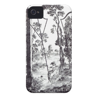 The Garden Swing at Rambouillet, from 'Details des iPhone 4 Case-Mate Cases