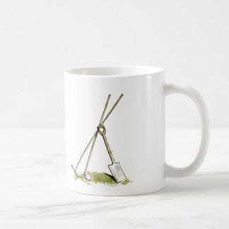 The Gardener Coffee Mug
