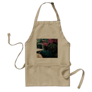 """""""THE GARDENER THAT LIKES TO COOK"""" - APRON"""