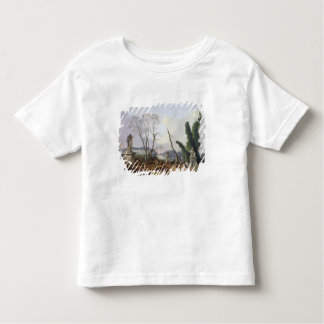 The Gardens of Versailles Toddler T-Shirt