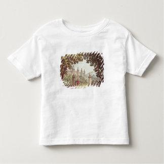 The Gardens of Windsor Castle Toddler T-Shirt