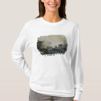 The Gas Factory at Courcelles, 1884 T-Shirt