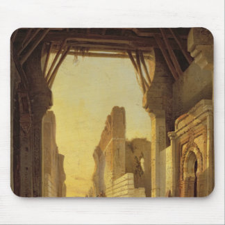 The Gates of El Geber in Morocco Mouse Pad