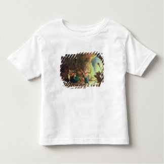 The Gates of Hades Toddler T-Shirt