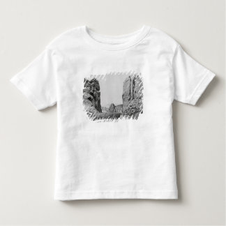 The Gateway and Pike's Peak Toddler T-Shirt