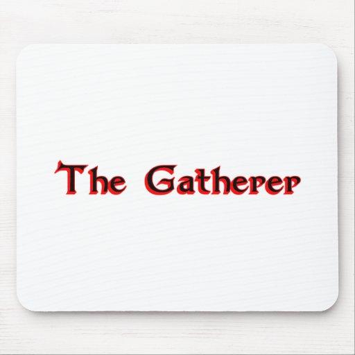 The Gatherer Mousepad
