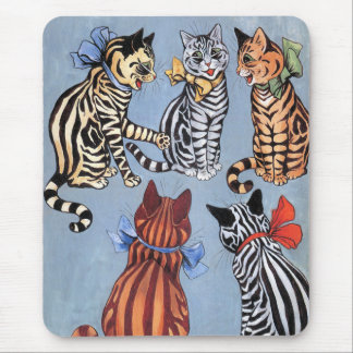 The Gathering Mouse Pads