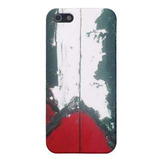 The Gaza Strip iPhone 5 Cases