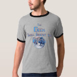 The Geek Shall Inherit the Earth Shirt