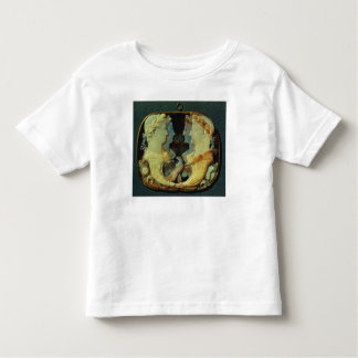 The Gemma Claudia Toddler T-Shirt