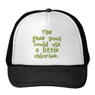 The Gene Pool Trucker Hat