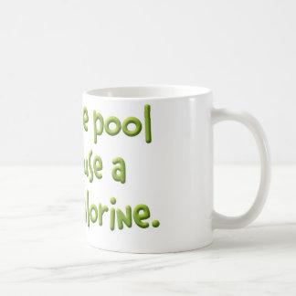 The Gene Pool Mugs
