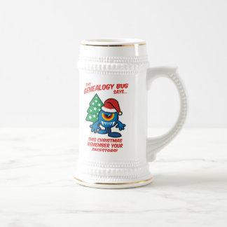 The Genealogy Bug Says... Beer Steins
