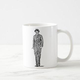The Gentleman's Mug