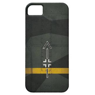 "The German air force ""Ju87G-1"" hansu ruderu embark iPhone 5 Covers"