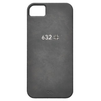 The German troop tank German gray iPhone case Case For The iPhone 5