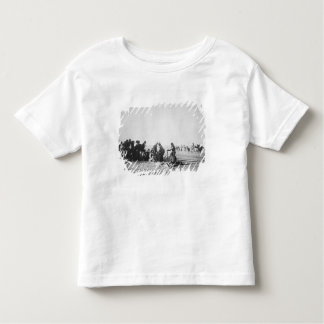 The Ghost Dance, South Dakota, 1890 (b/w photo) Toddler T-Shirt