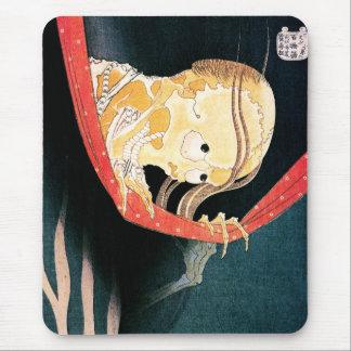 The Ghost of Kohada Koheiji, Hokusai Mouse Mat