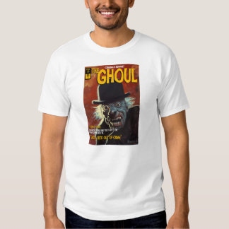 THE GHOUL TSHIRT