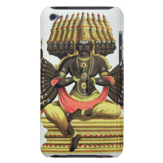 The Giant Ravana (colour litho) Case-Mate iPod Touch Case